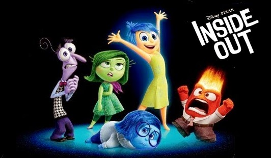 Inside Out Movie 2015
