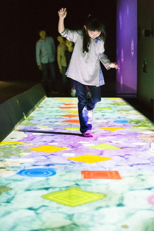 Hopscotch_TEAMLAB