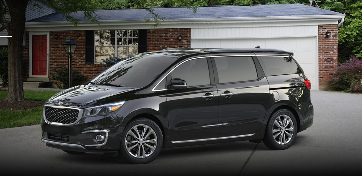 yes minivans can be cool the kia sedona sxl is class and luxury rolled into one awesome. Black Bedroom Furniture Sets. Home Design Ideas