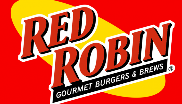 Red Robin Burgers giveaway
