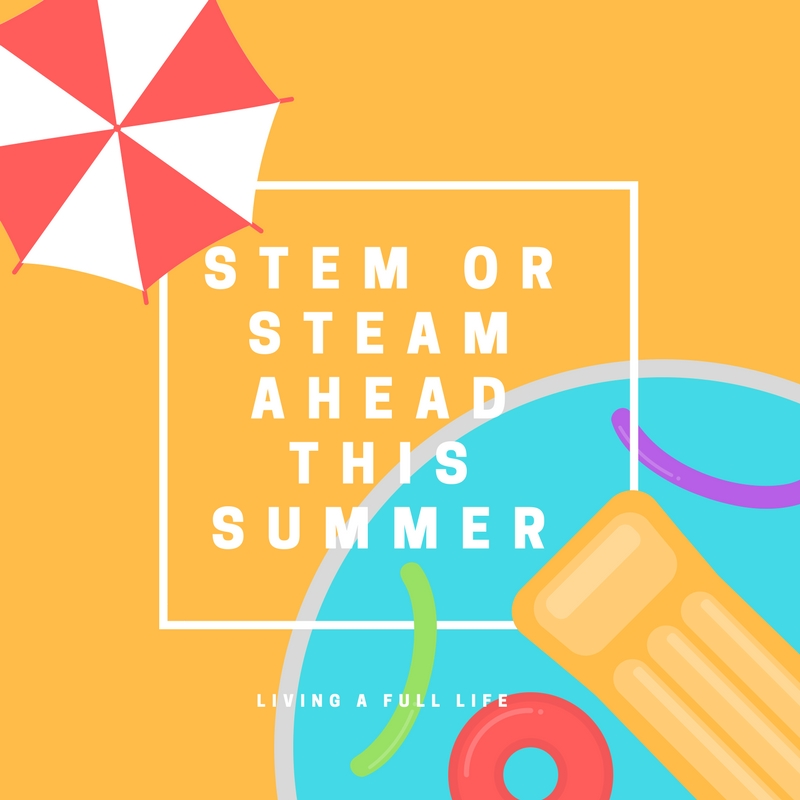 STEM Activities, STEAM Activities