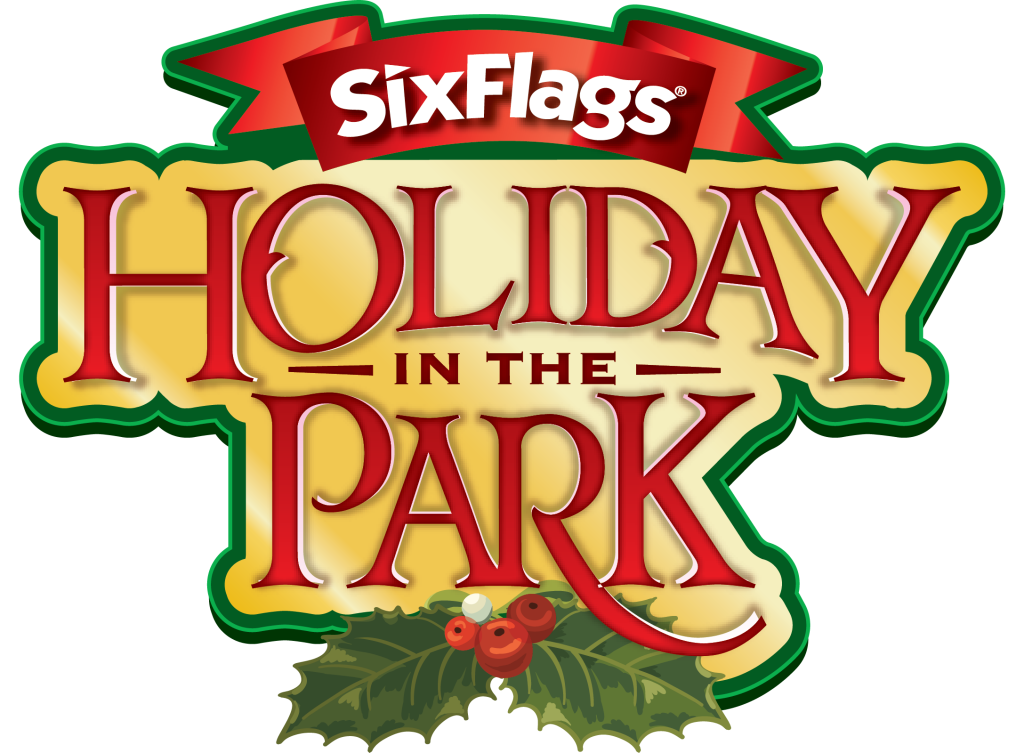 Six Flags Holiday in the Park
