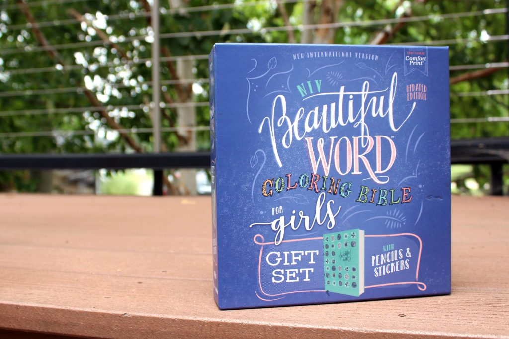 bibles-for-girls