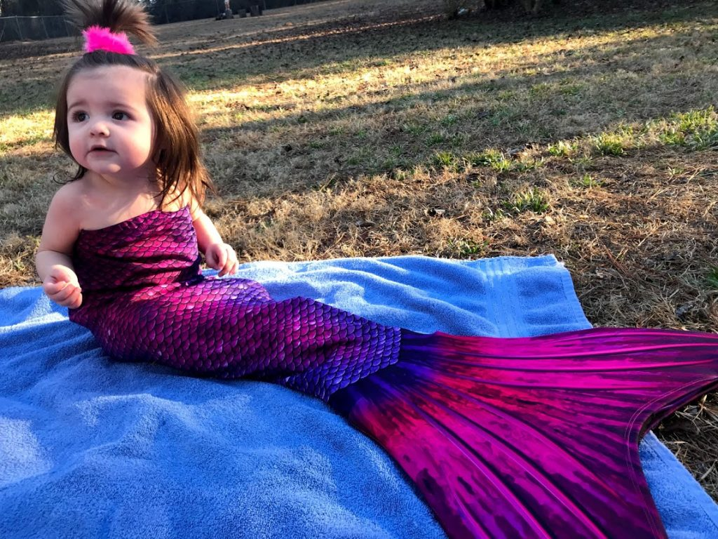 Mermaid Tails