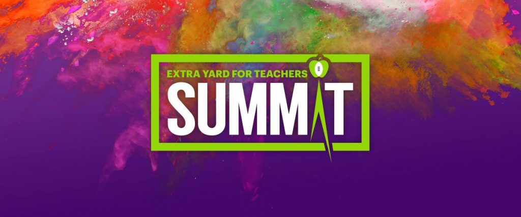 Extra Yard Summit