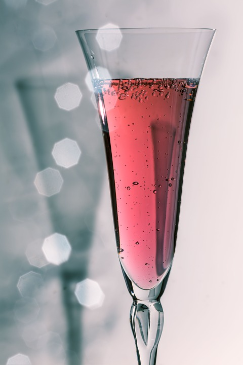 Ruby-Cocktail drink recipe