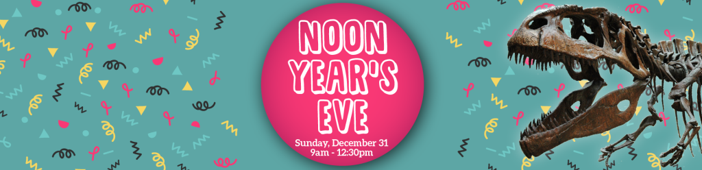 Noon Year's Eve Fernbank
