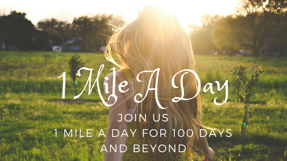 1 Mile A Day