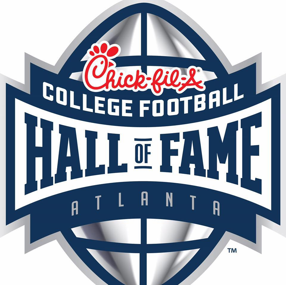 Chick-fil-A College Football Hall of Fame