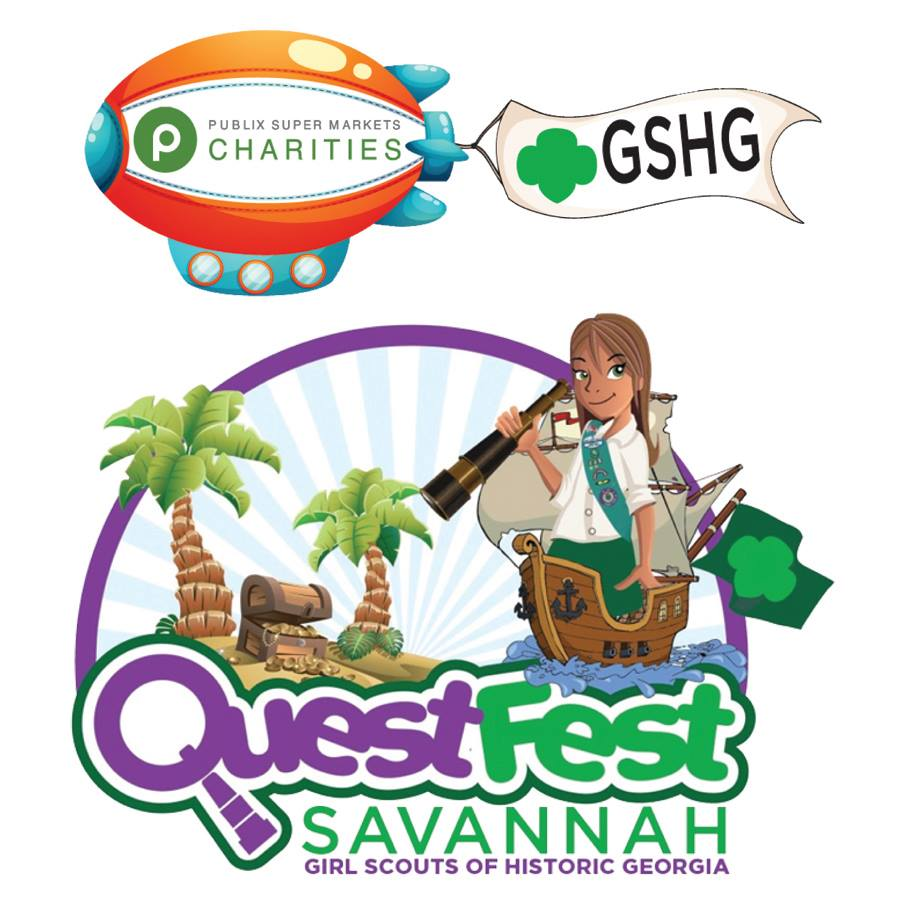 Girl Scout QuestFest