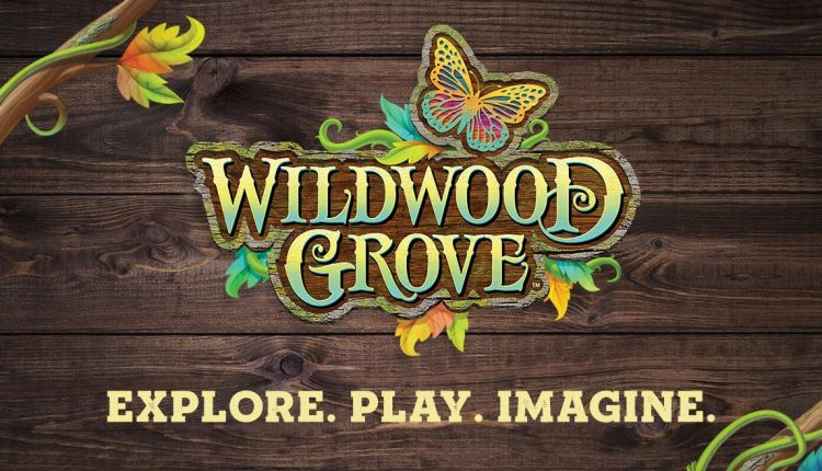 Wildwood Grove, Dollywood's Newest Themed Park Area Coming