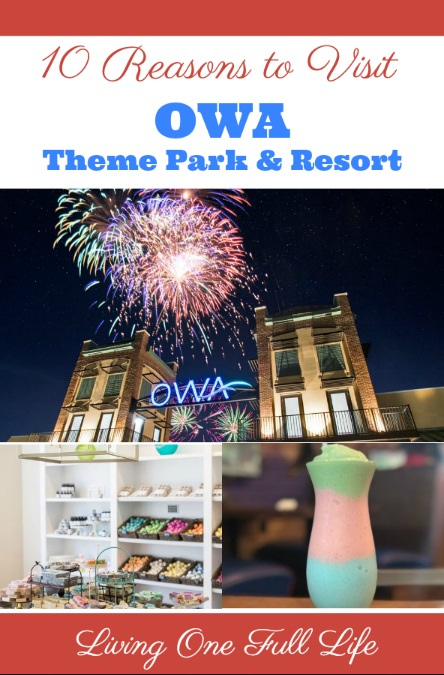 OWA-Theme-Park-Resort