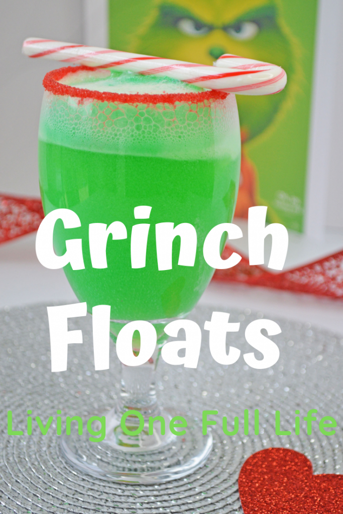 Grinch Floats
