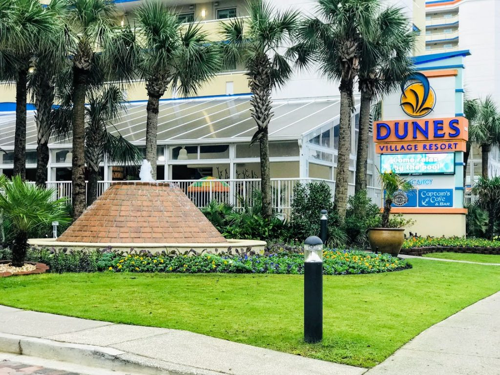 Dunes Village Resort
