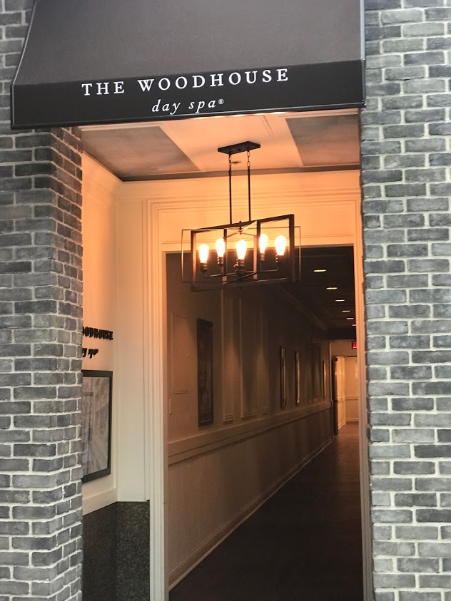 Woodhouse Spa