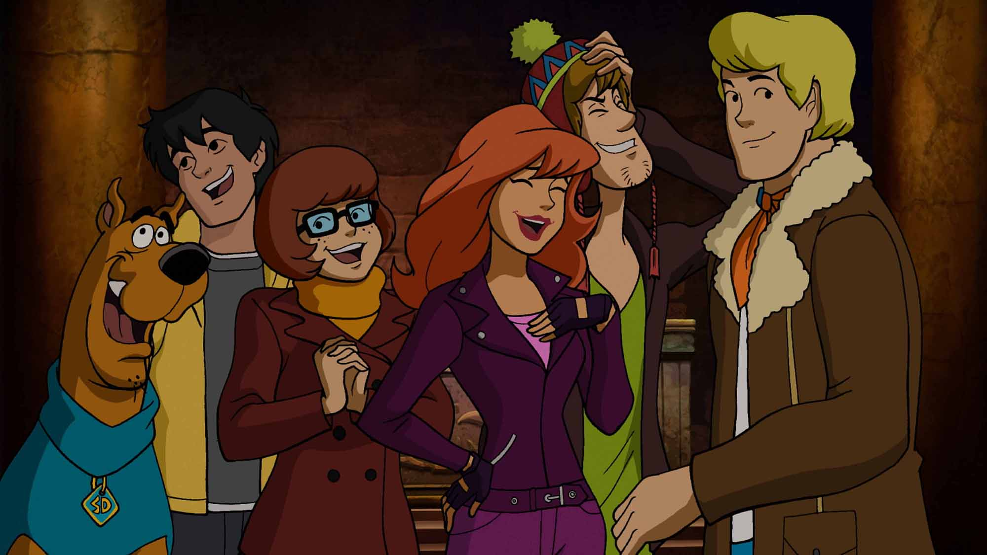 funnier moments scooby doo movies and specials