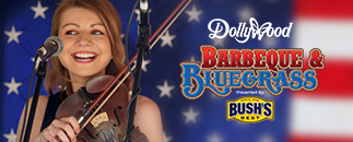 Dollywood Bluegrass and Barbecue