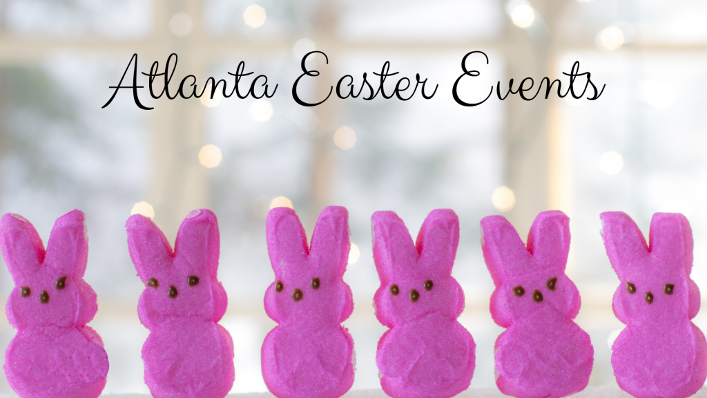 Atlanta-Easter-Egg-Hunts