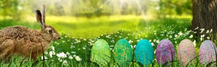 Atlanta-Easter-Events