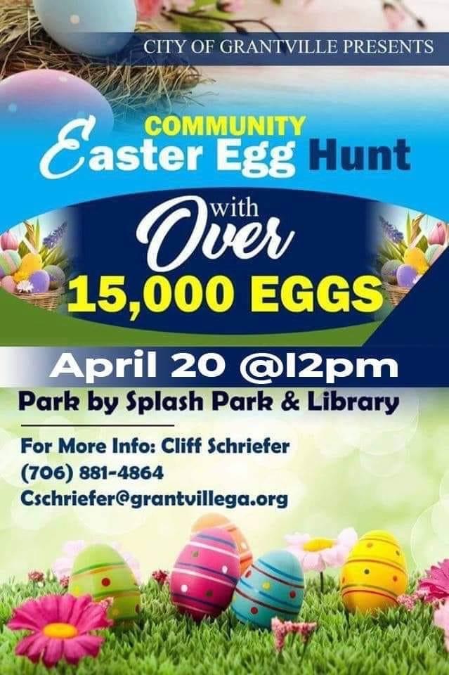 Grantville-Easter-Egg-Hunt