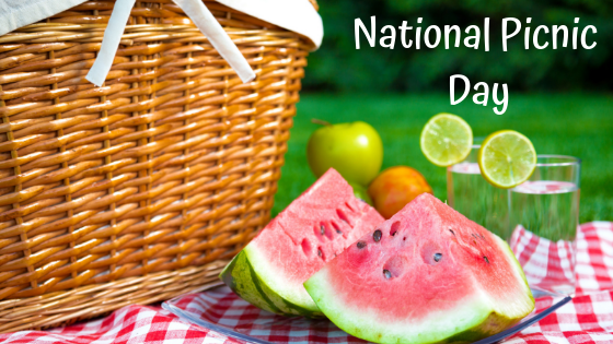 National-Picnic-Day