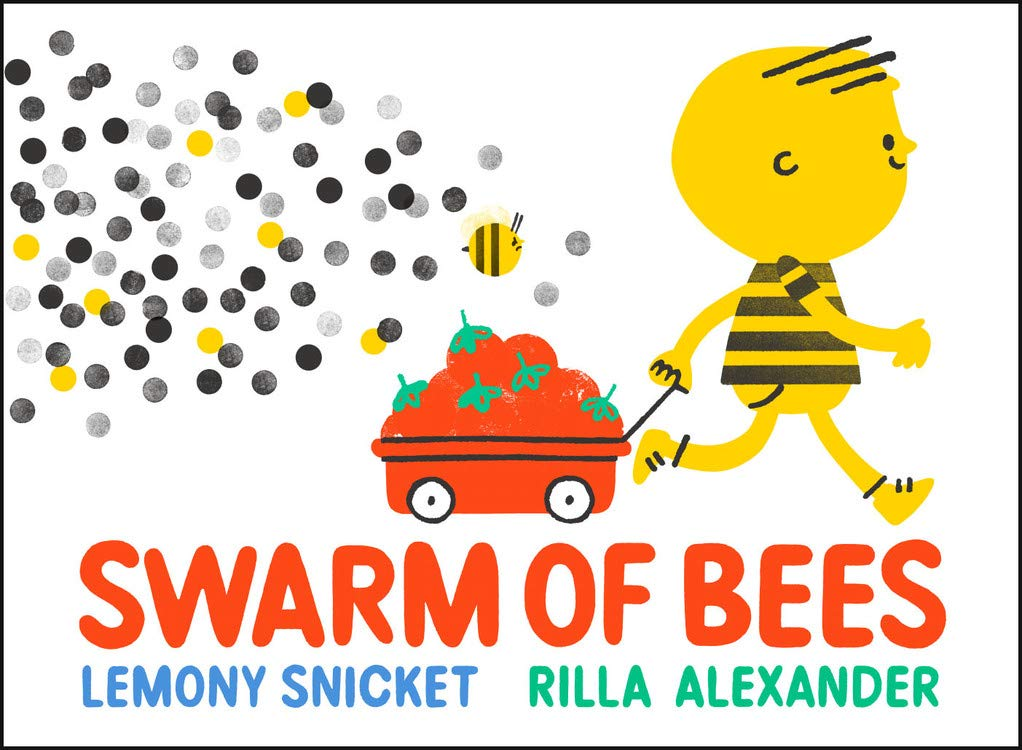 Swarm-of-Bees