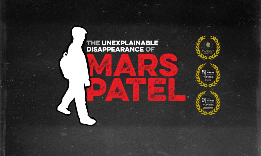 The-Unexplainable-Disappearance-of-Mars-Patel