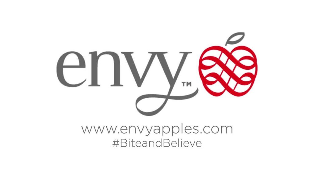 Envy-Apples