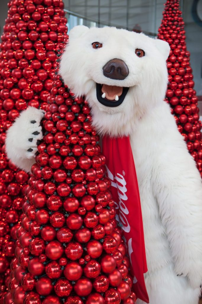 Coca-Cola-Polar-Bear
