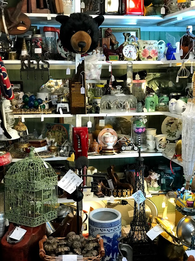Southern-Antiquing