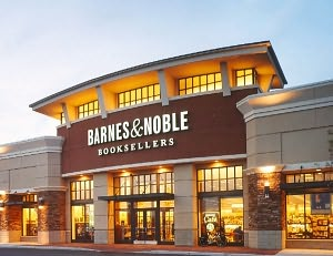 Barnes-and-Noble-Events
