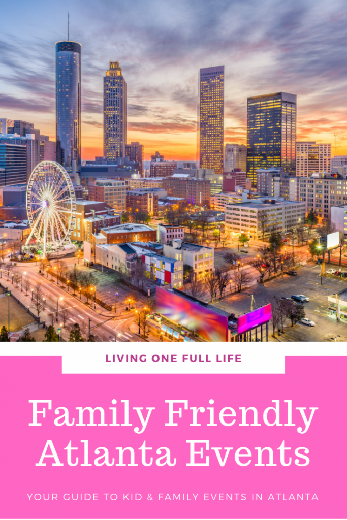 Family-Friendly-Atlanta-Events