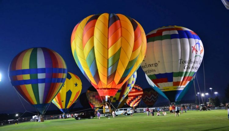Gulf-Coast-Hot-Air-Balloon-Festival