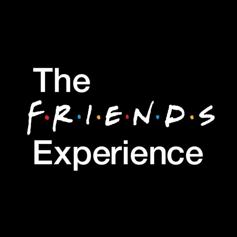 the-friends-experience